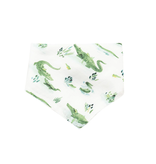 Angel Dear Gators Bandana Bib