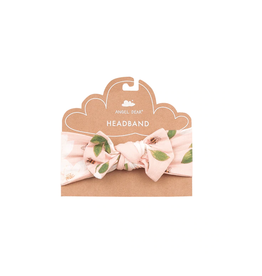Angel Dear Magnolias Headband