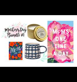 Orange Bird Mother's Day Bundle #1