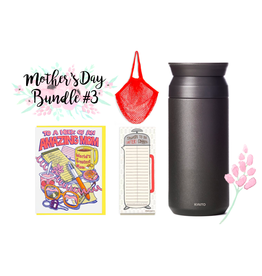 Orange Bird Mother's Day Bundle #3