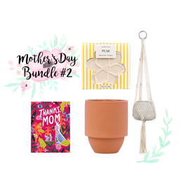 Orange Bird Mother's Day Bundle #2