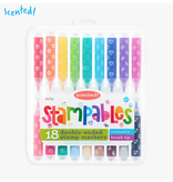 Ooly Scented Stampables