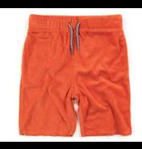 Appaman Baby Camp Shorts - Orange