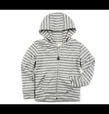 Appaman Baby Strivers Stripe Hoodie