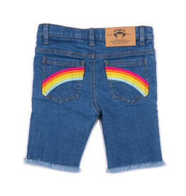 Appaman Rainbow Jean Short