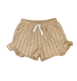 Tiny Whales Gidget Butterfly Shorts - Kids