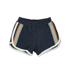 Tiny Whales Long Live Love Shorts - Teen