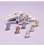 Tokidoki LLC Enamel Pin Blind Box