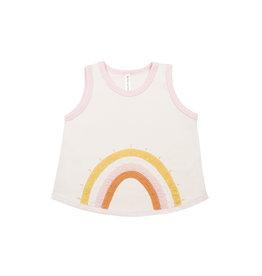 Wild & Wawa Rainbow Top