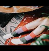 Doiy Burrito Socks