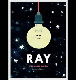 Penguin Random House Ray