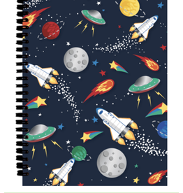 iScream Space Journal
