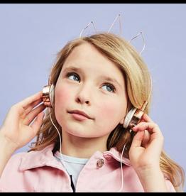 iScream Unicorn Glitter Headphones