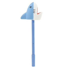 iScream Shark Squishy Gel Pen