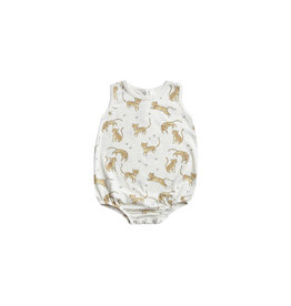 Rylee & Cru Tigers Bubble Onesie