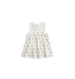 Rylee & Cru Rainbow Layla Dress