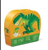 Crocodile Creek Mini Puzzle - Just Hatched
