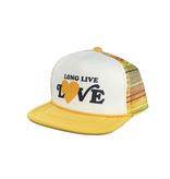 Tiny Whales Long Live Love Hat