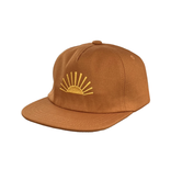 Tiny Whales Sol Hat