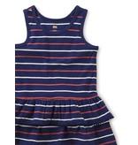 Tea Collection Pom Pom Baby Dress