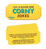 Wild & Wolf 100 Corny Jokes