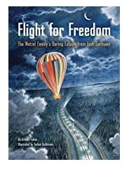 Chronicle Books Flight For Freedom