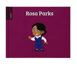 Macmillan Pocket Bio: Rosa Parks