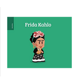 Macmillan Pocket Bio: Frida Kahlo
