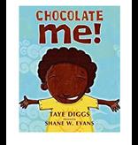 Macmillan Chocolate Me! Board Book