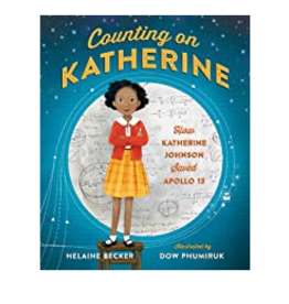 Macmillan Counting on Katherine