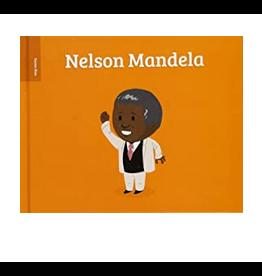 Macmillan Pocket Bio: Nelson Mandela