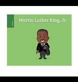 Macmillan Pocket Bio: Martin Luther King Jr.