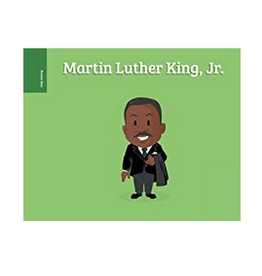 Macmillan Pocket Bio: Martin Luther King Jr.