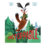 Chronicle Books Unstoppable