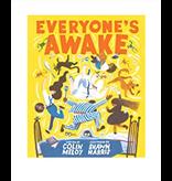 Chronicle Books Everyone's Awake