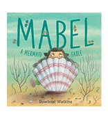 Chronicle Books Mabel