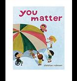 Simon & Schuster You Matter