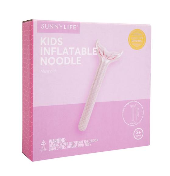 Sunnylife Inflatable Noodle | Unicorn