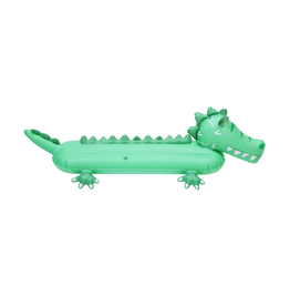 Sunnylife Inflatable Sprinkler | Croc