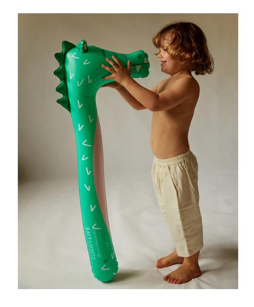 Sunnylife Inflatable Noodle | Croc