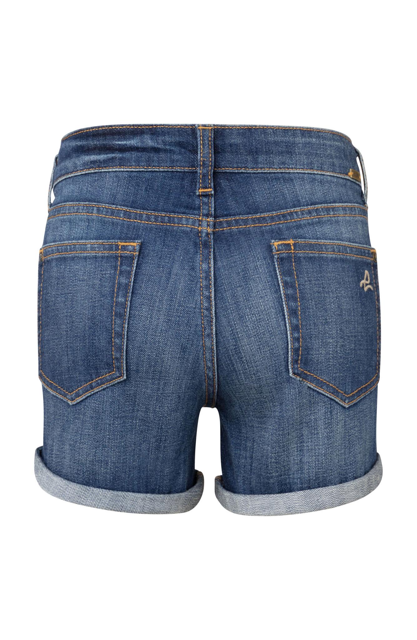 DL1961 Denim Piper Shorts