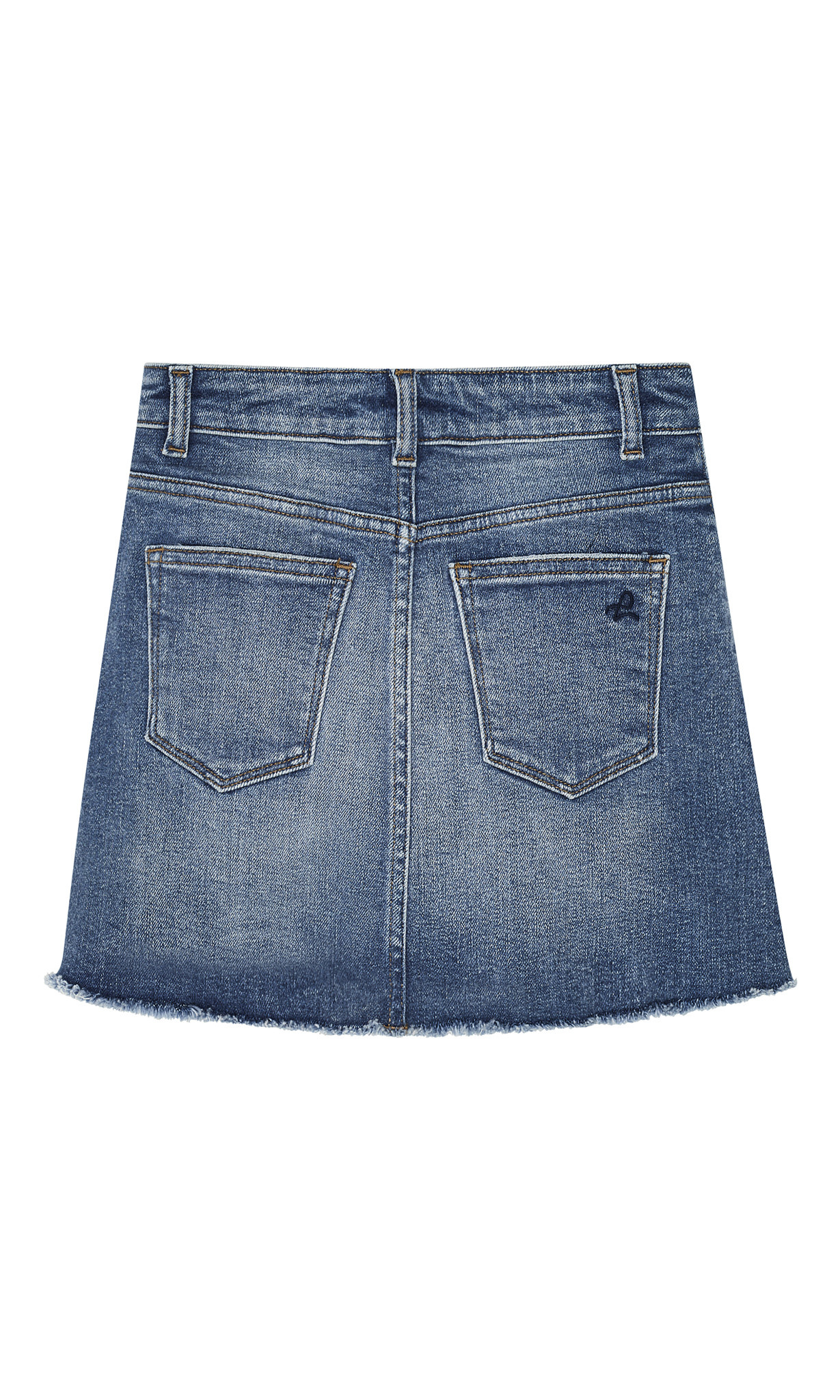 DL1961 Denim Jenny Skirt