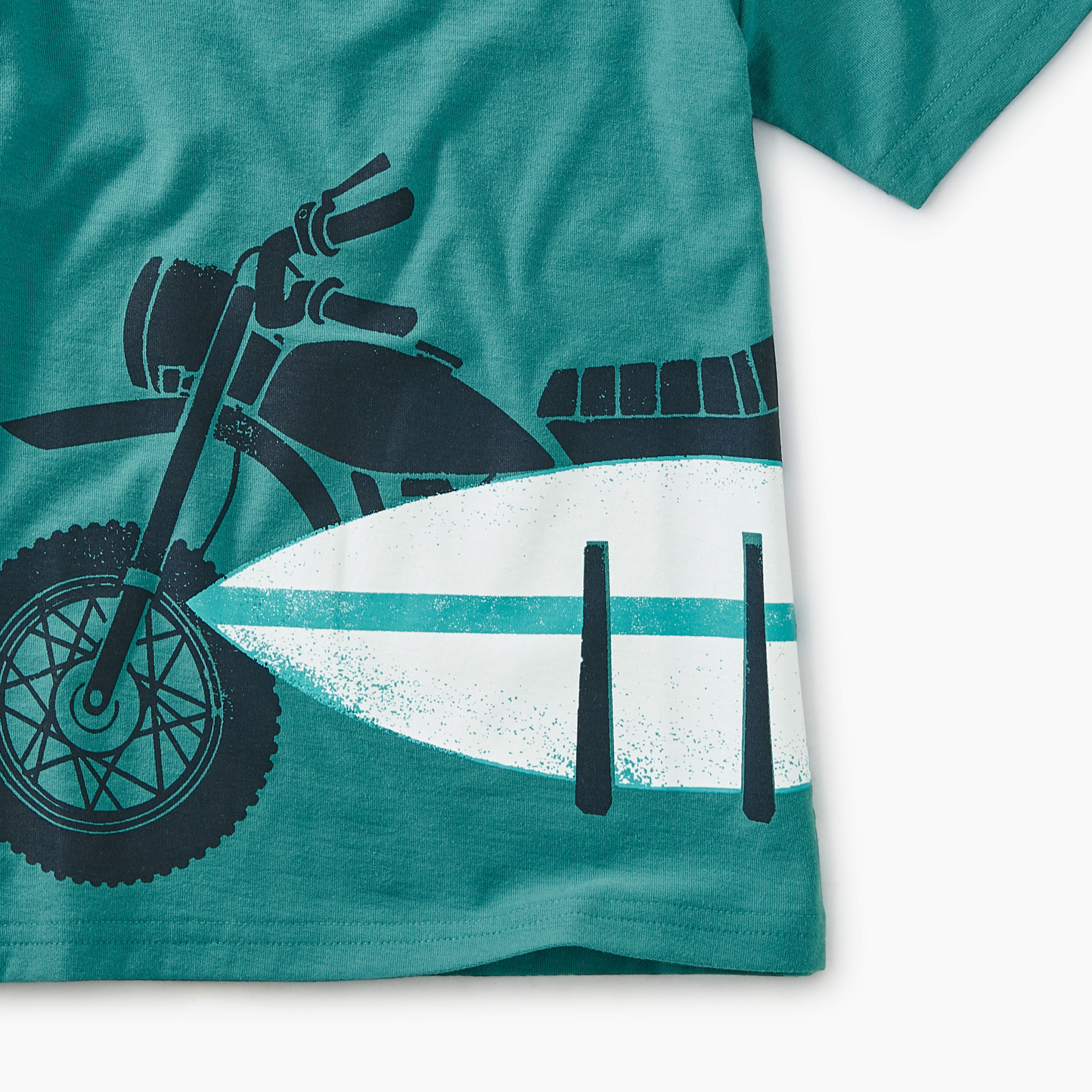 Tea Collection Moto Board Tee