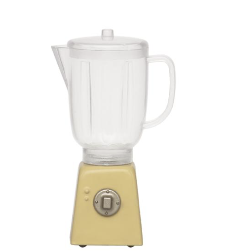 Maileg Miniature Blender - Yellow