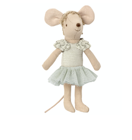 Maileg Dance Mouse - Swan Lake