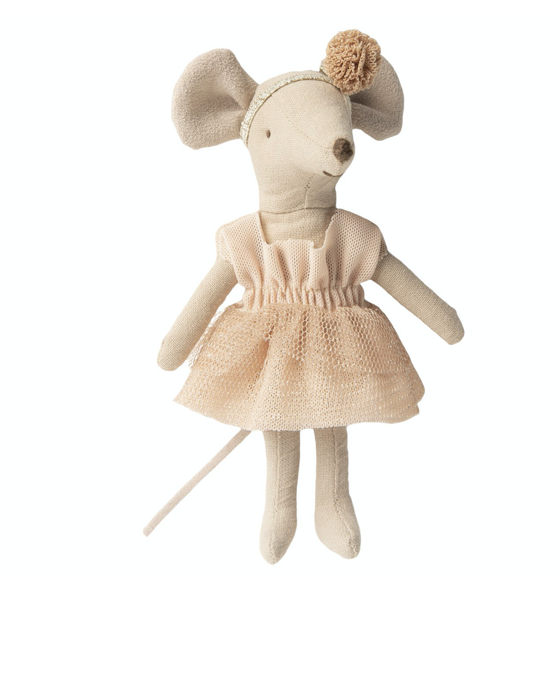 Maileg Dance Mouse - Giselle