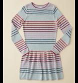 Ella Moss Multi Stripe Sweater Dress