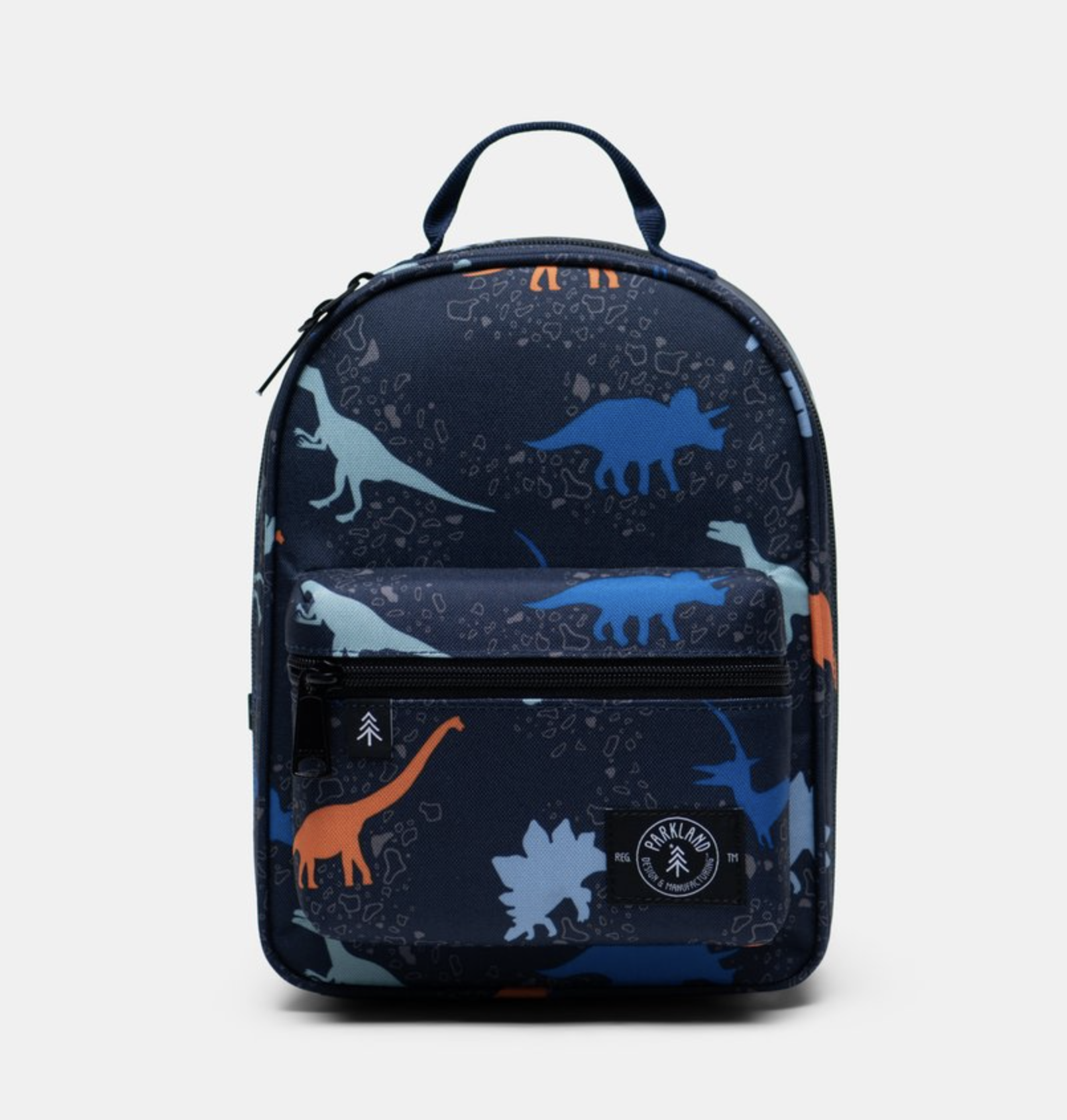 Parkland Rodeo Backpack - Dino