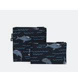 Parkland Snack Bag Duo - Shark