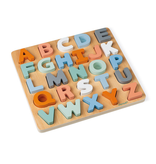 Juratoys Alphabet Puzzle w/ Chalkboard